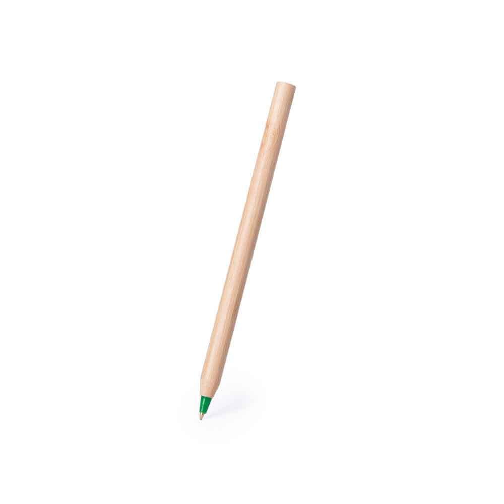 boligrafo ecologico madera bambu regalos empresa
