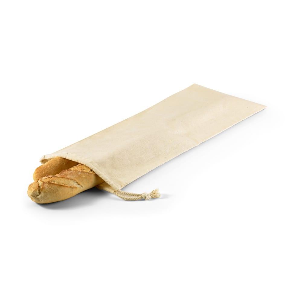 bolsa algodon pan personalizar logo