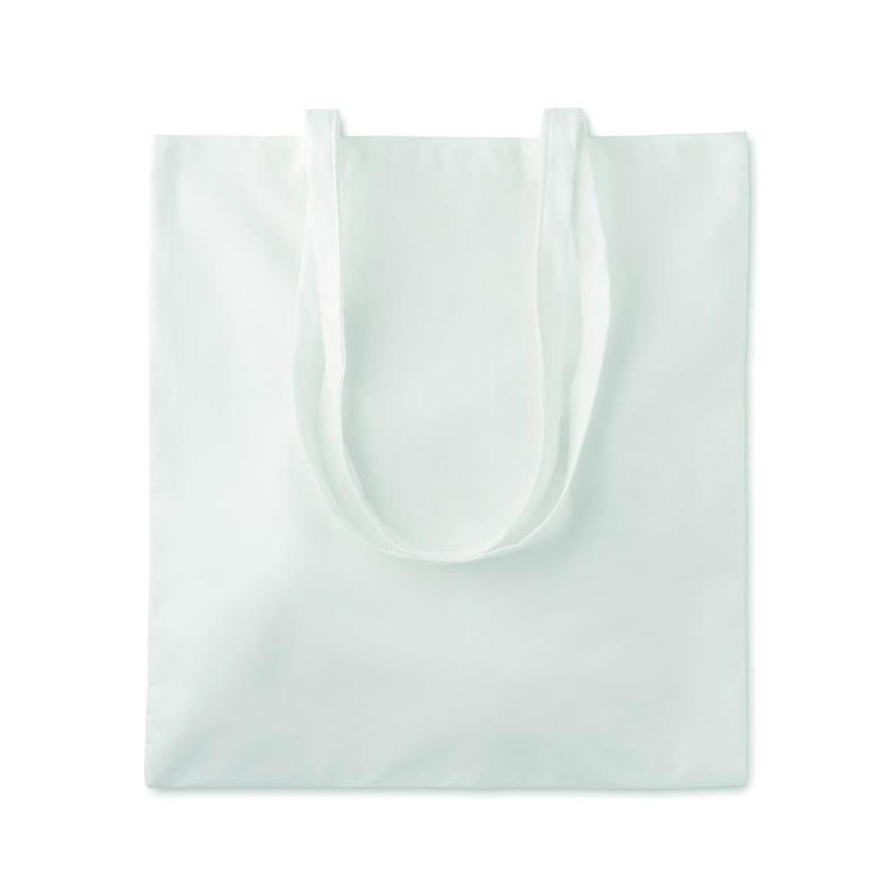 bolsa bambu algodon personalizar logo