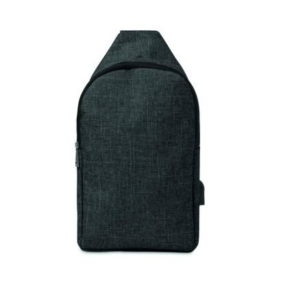 bolsa bandolera acolchadas proteccion rfid
