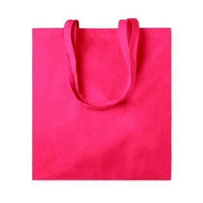 bolsa compra algodon logotipo personalizada