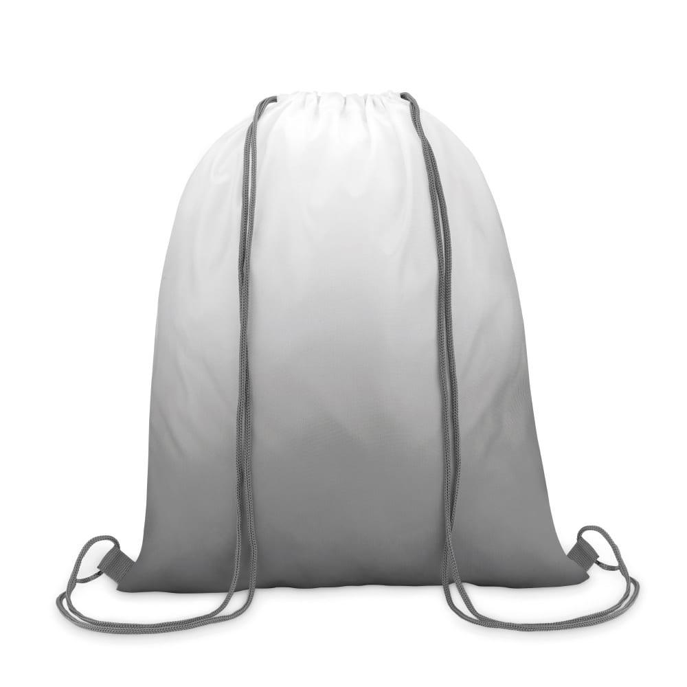 bolsa cuerdas mochila poliester grabar barato logo