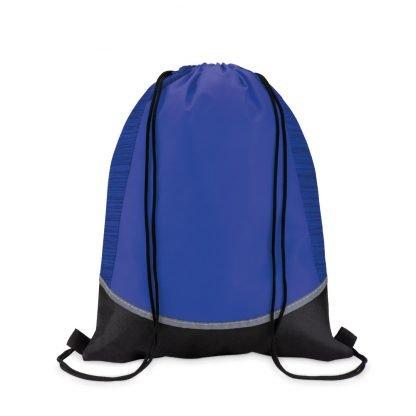 bolsa mochila cuerdas nonwoven personalizada