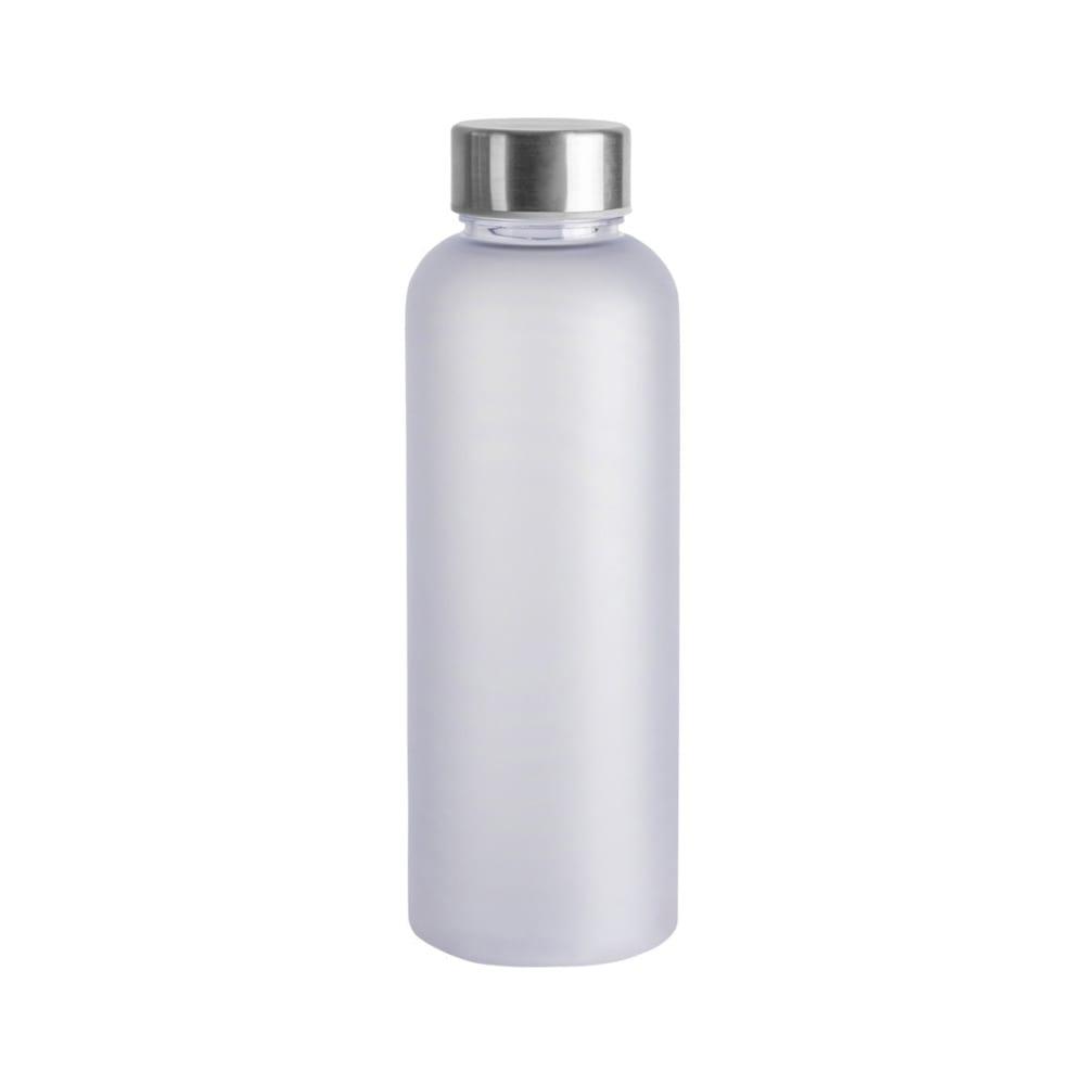 botella cristal acero ideal promociones publicitarias