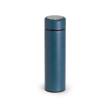 botella termo acero infusor para te