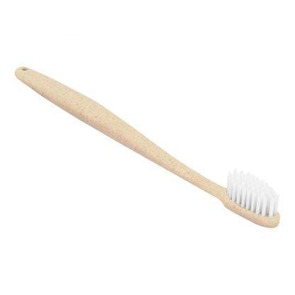 cepillo dientes fibra trigo promocional