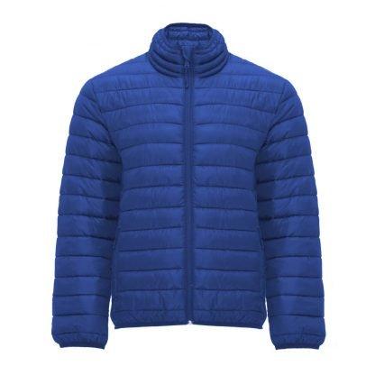 chaqueta acolchada hombre personalizable