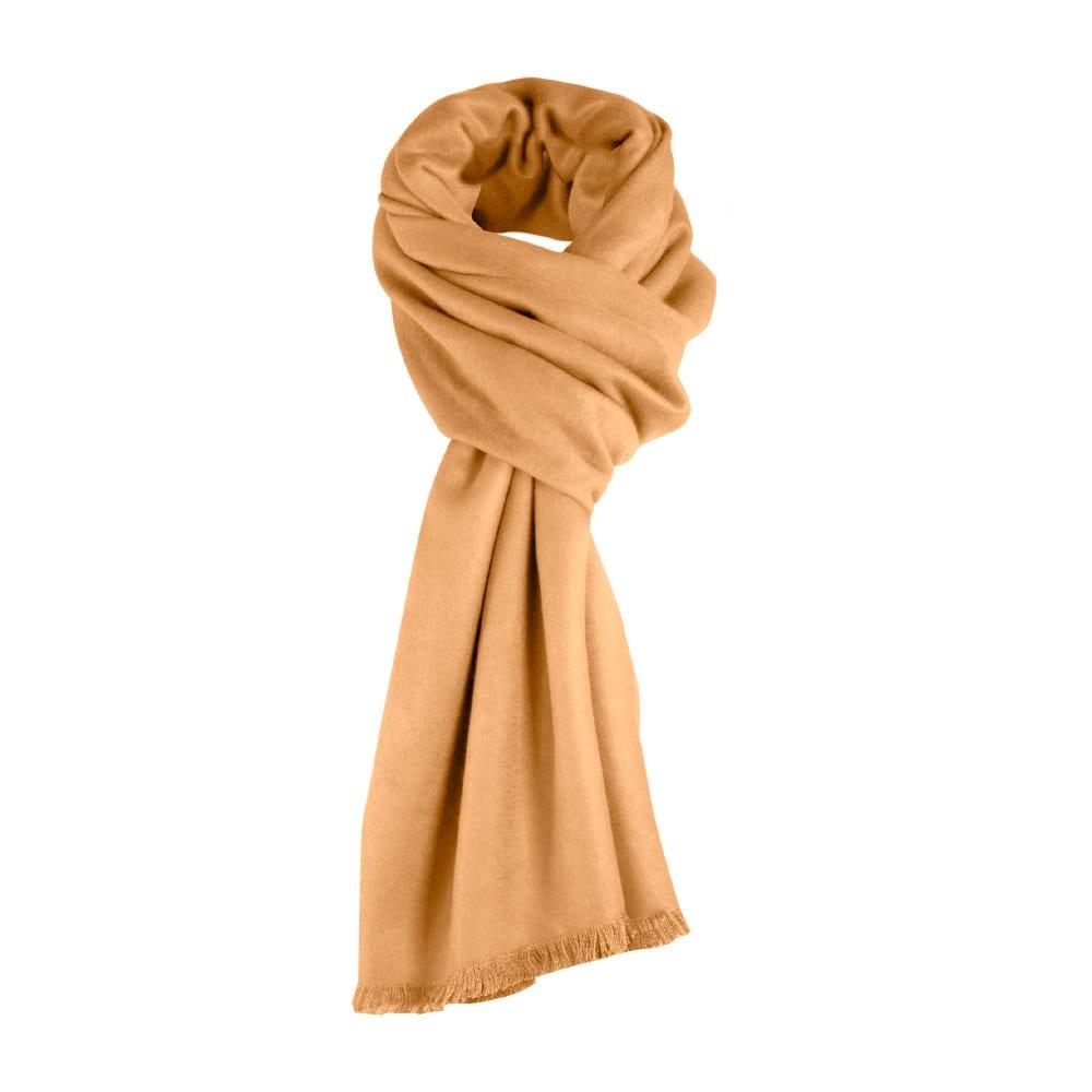 foulard mujer publicidad
