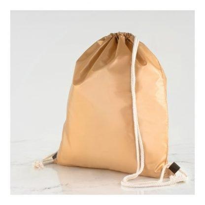 mochila cordones original personalizable