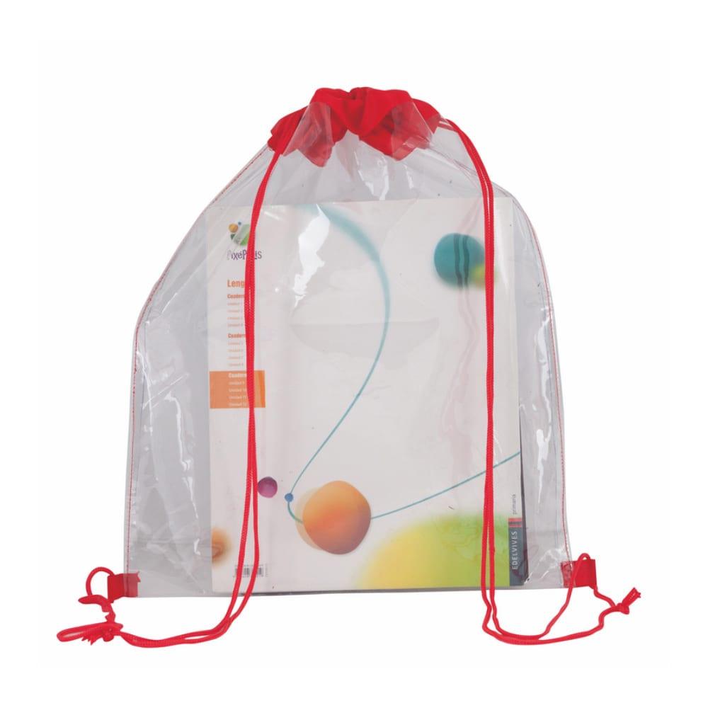 mochila cordones personalizable barata