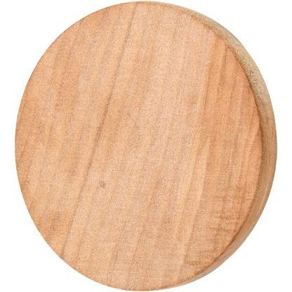 peine ecologico madera personalizado