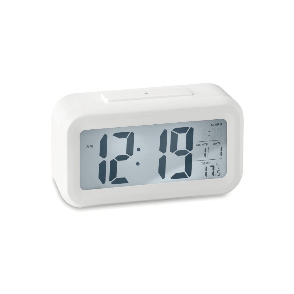 reloj estacion meterologica grabacion empresas