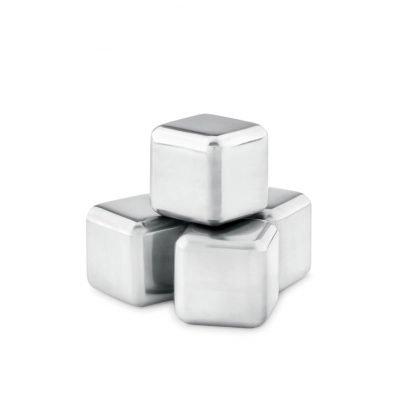 set cubitos hielo para personalizar logotipo