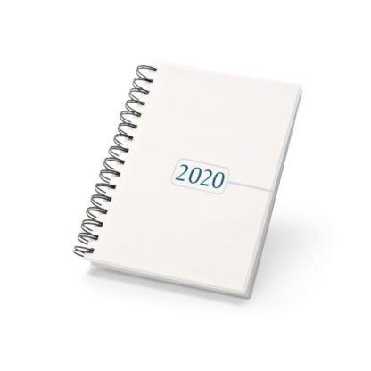 agenda anillas personalizada