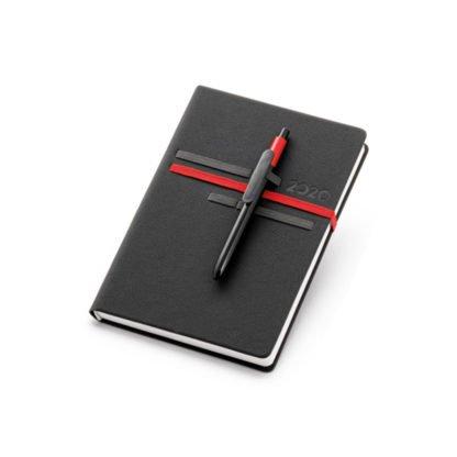 agenda goma soporte dia pagina